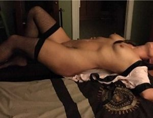 Dorssaf thai escorts in Easton