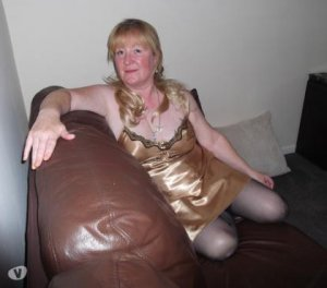 Anne-karine pegging call girls in Darlington