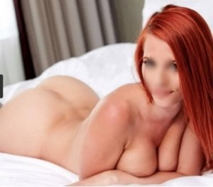 Tassadit latino escorts in Circleville, OH