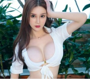 Diega thai independent escorts in Burke Centre