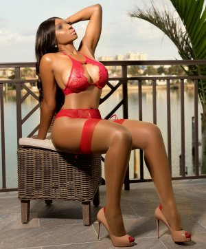 Marie-jeannine erotic massage in Port Isabel, TX