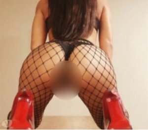 Janna erotic massage in West Monroe, LA