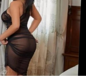 Chimene massage escorts in Forest Hills